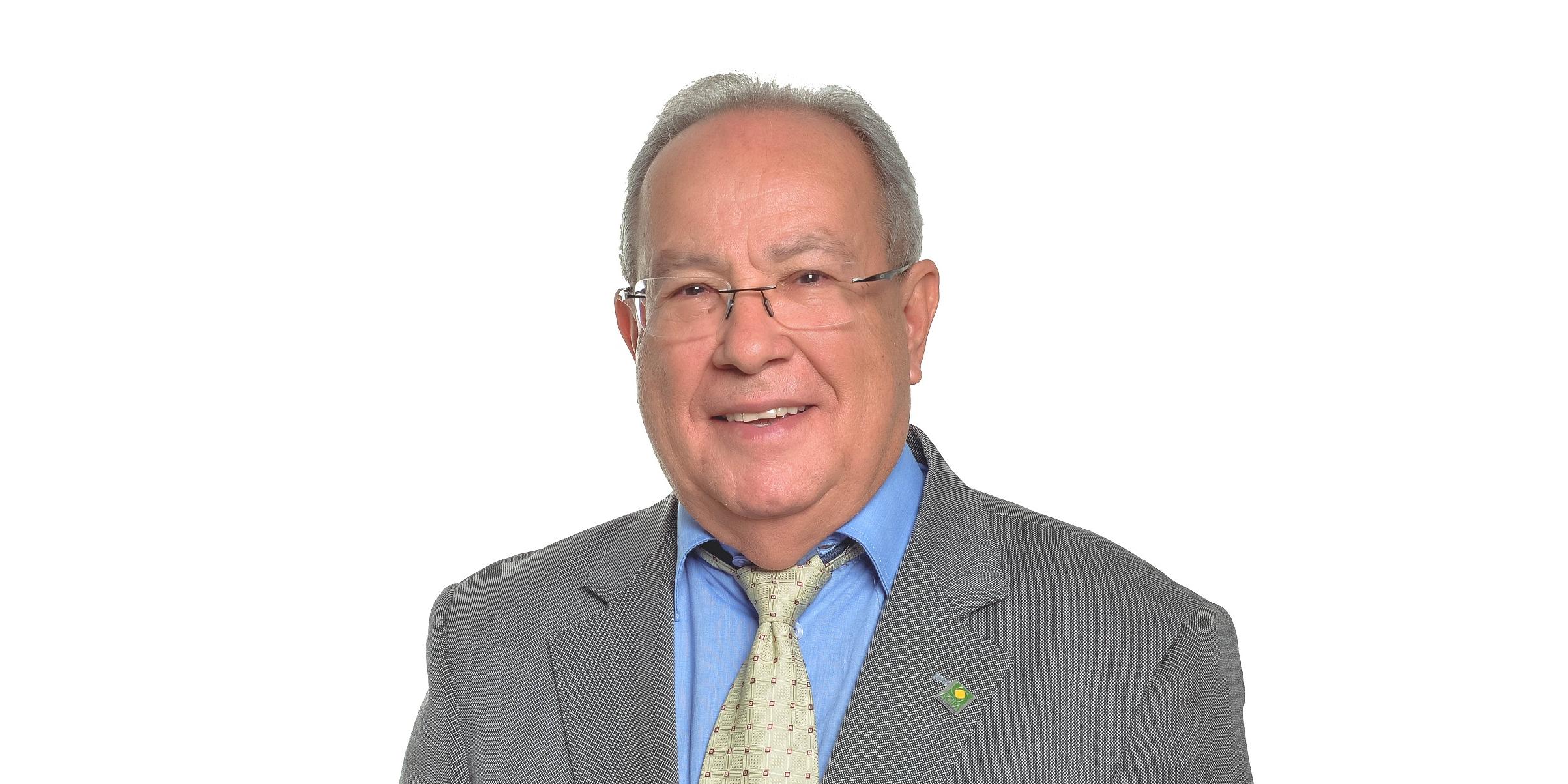 Antônio Davi Gouveia é eleito vice-presidente do CEETO